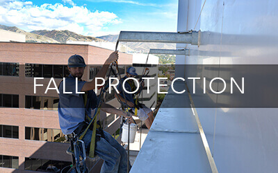 Fall Protection